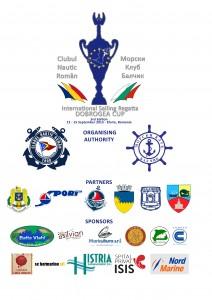 AFIŞ      Regata Internatională Cupa Dobrogei ed. III
