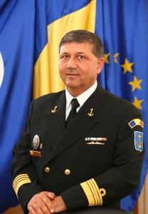 cdr. dr. Ion Custură