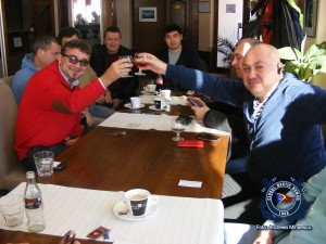 1.Primele negocieri pentru Regata Internaţională Poseidon Kaliakria Cup - The Black Sea Regatta -Balchik 7 decembrie 2013 269
