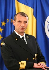 Comandor Tiberiu ISTRATE