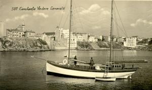Portul pescaresc Tomis (interbelic)
