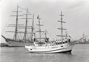 Ziua Marinei la Mangalia