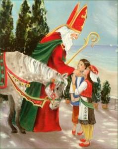 Mos-Nicolae-si-copiii