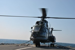 Puma Naval