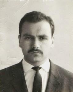Mircea-Gressianu-Chenar