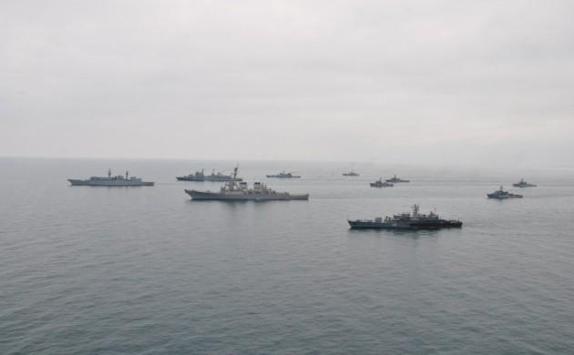 Forţele Navale Române ar putea fi mai puternice şi moderne în viitorul apropiat…