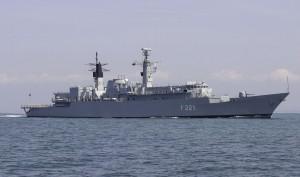 Fregata Tip22
