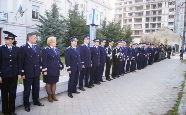 Ziua Poliției Române – Arc peste timp
