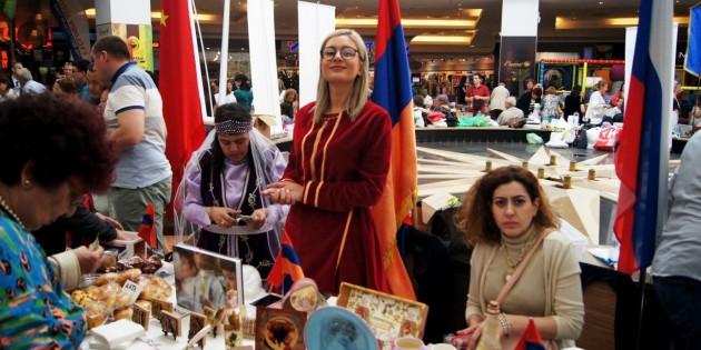 Multicultural reușim să dăruim împreună