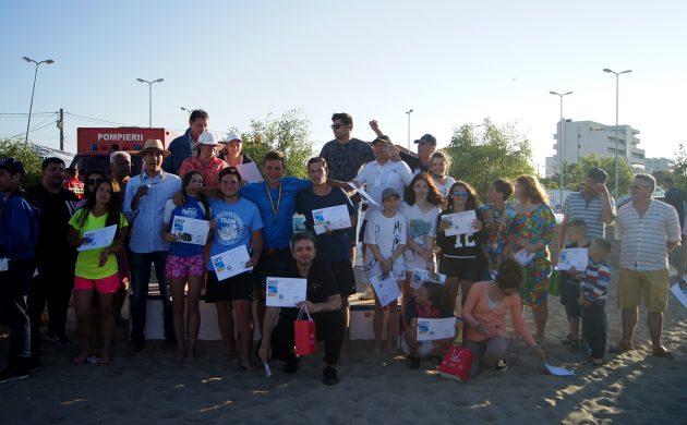 1 Iunie, Ziua Porților Deschise la Clubul Nautic Român