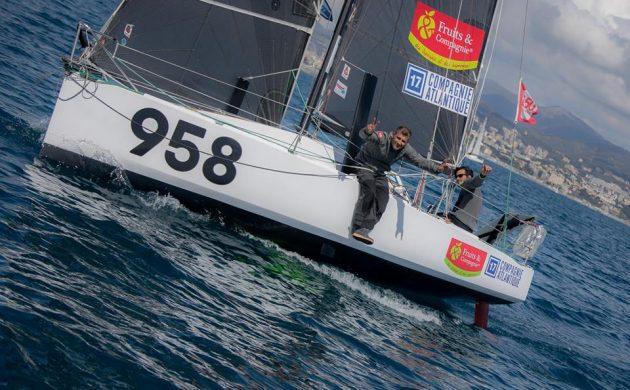 Dorel Nacou: Început de an competiţional magistral în Gran Premio D'Italia 2019