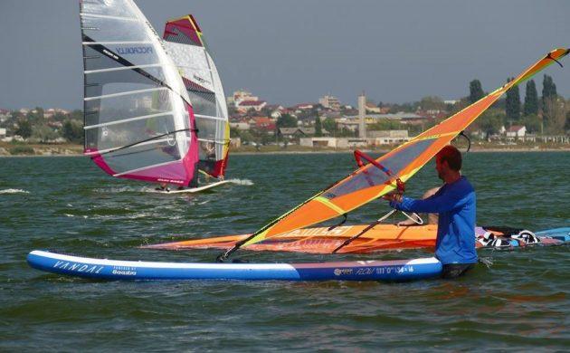 Festivalul Național al Sporturilor Nautice și pe Plajă – Ediția a III-a