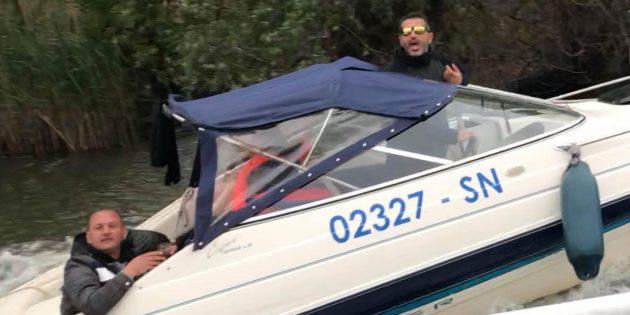 Ce se întâmplă în Delta Dunării…