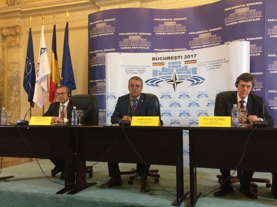 Forţele Navale Române victimele dezinteresului politic şi al subfinanţării Apărării Naţionale, timp de 27 de ani